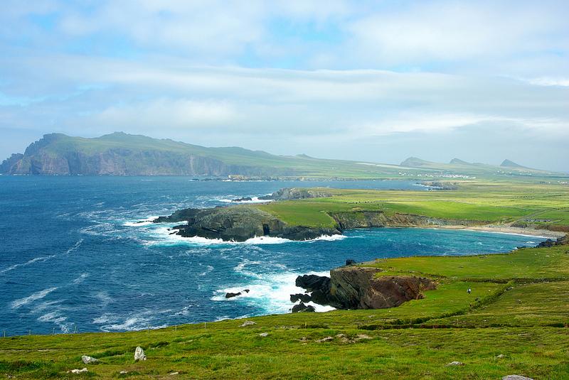 The Edge of Ireland
