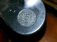 Becker Stamp