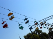Sky Ride, Minnesota State Fair
