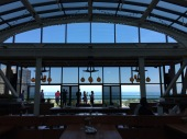 Chicago Athletic Association rooftop